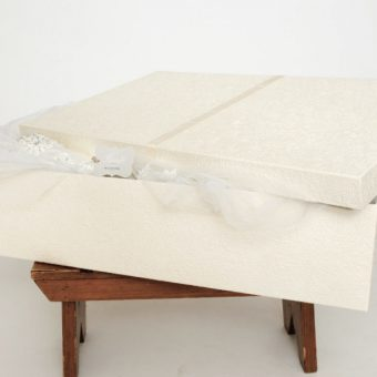 Preserve Wedding Gown Box