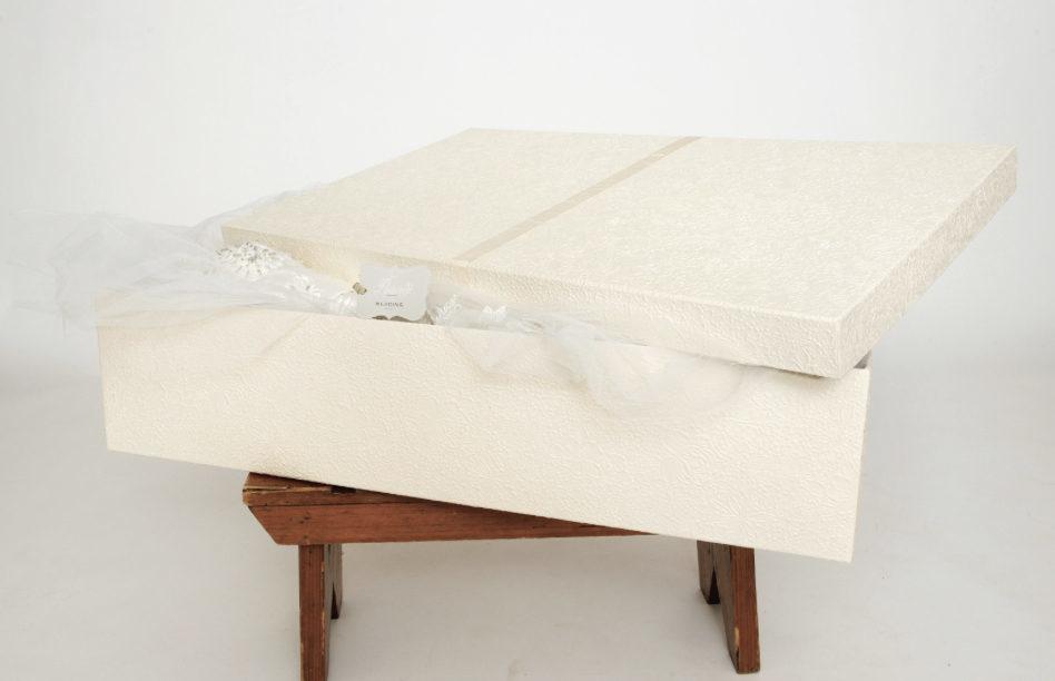Preserve Wedding Gown Box