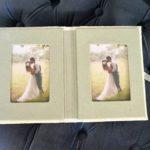 Dual Sided 4x6 Photo Frame