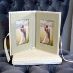 Dual Sided 4x6 Photo Frame 2