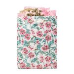 Peonies in Bloom – Classic Cub Gift Bag