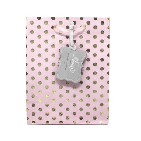 Pink Lady – Classic Cub Gift Bag 2