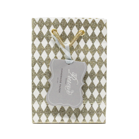 Jester Gold – Petite Cub Gift Bag 2