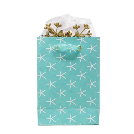 Ocean Star – Petite Cub Gift Bag
