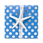 Blue Bayou – Rolled Wrapping Sheets
