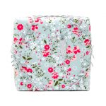 Floral Spray – Rolled Wrapping Sheets