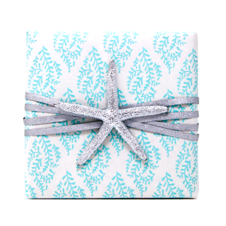 Under the Sea – Rolled Wrapping Sheets
