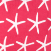 Piper Cosmetics Pouch Starfish, Hot Pink 2