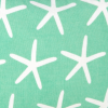 Piper Cosmetics Pouch Starfish, Beach Glass 2