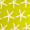 Piper Cosmetics Pouch Starfish, Limeade