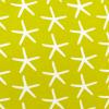 Piper Resort Tote Starfish, Limeade 2