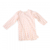 Wee Piper Starfish Tunic, Pink Dogwood 2
